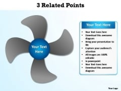 PowerPoint Template Leadership Related Points Ppt Design Slides