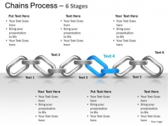 PowerPoint Template Success Chains Process Ppt Designs