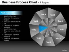 PowerPoint Template Success Quadrant Diagram Ppt Themes