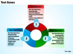 PowerPoint Template Teamwork Dimensional Program Ppt Slides