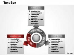 PowerPoint Template Teamwork Steps Ppt Template