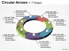 PowerPoint Templates Business Arrows Ppt Templates