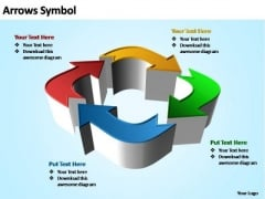 PowerPoint Templates Business Arrows Ppt Themes