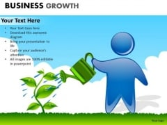 PowerPoint Templates Business Business Growth Ppt Themes