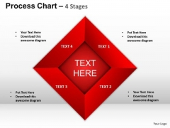 PowerPoint Templates Business Cyclical Process Ppt Themes