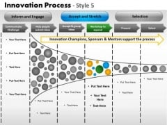 PowerPoint Templates Business Innovation Process Ppt Themes
