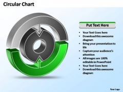 PowerPoint Templates Business Interconnected Circular Chart Ppt Designs