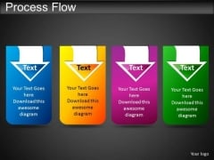 PowerPoint Templates Business Process Flow Ppt Themes