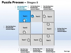 PowerPoint Templates Business Puzzle Process Ppt Designs
