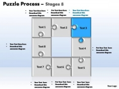 PowerPoint Templates Business Puzzle Process Ppt Layouts