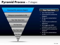 PowerPoint Templates Business Pyramid Process Ppt Designs