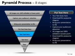 PowerPoint Templates Business Pyramid Process Ppt Layout