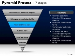 PowerPoint Templates Business Pyramid Process Ppt Layouts