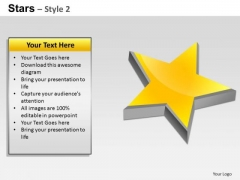 PowerPoint Templates Business Stars Ppt Themes