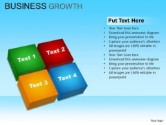 PowerPoint Templates Business Success Business Growth Ppt Themes