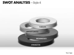 PowerPoint Templates Business Swot Analysis Ppt Themes