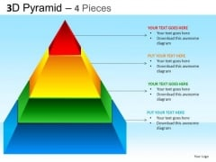 PowerPoint Templates Company Education Pyramid Ppt Slides