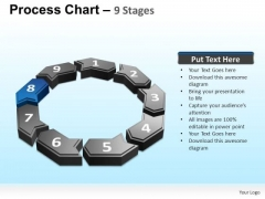 PowerPoint Templates Company Process Chart Ppt Theme