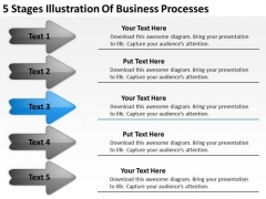 PowerPoint Templates Download Processes Business Plans Start Up Slides
