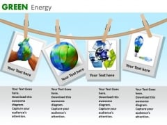 PowerPoint Templates Green Business Images PowerPoint Slides