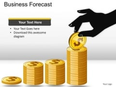 PowerPoint Templates Marketing Business Forecast Ppt Themes