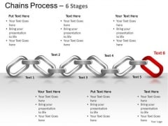 PowerPoint Templates Marketing Chains Process Ppt Presentation