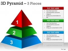 PowerPoint Templates Marketing Pyramid Ppt Themes
