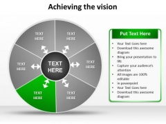 PowerPoint Templates Marketing Vision Ppt Themes