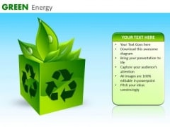 PowerPoint Templates Recycle Environment PowerPoint Templates Ppt Slides