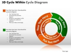 PowerPoint Templates Strategy Circle Chart Ppt Themes