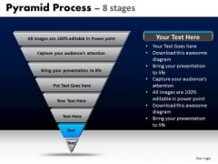 PowerPoint Templates Strategy Pyramid Process Ppt Designs