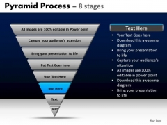 PowerPoint Templates Strategy Pyramid Process Ppt Themes