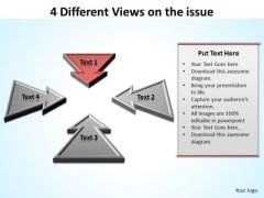 PowerPoint Templates Success Different Views Ppt Templates