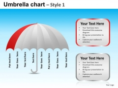 Umbrellas powerpoint templates backgrounds presentation slides ppt powerpoint theme business competition umbrella chart ppt presentation designs toneelgroepblik Image collections