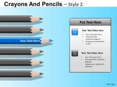 PowerPoint Theme Business Growth Corporate Education Ppt Process