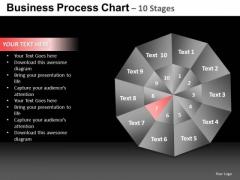 PowerPoint Theme Strategy Quadrant Diagram Ppt Presentation
