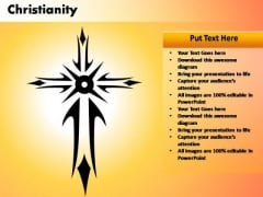 PowerPoint Themes Business Christianity Ppt Backgrounds