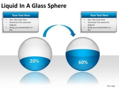 PowerPoint Themes Business Liquid Ppt Designs