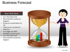 PowerPoint Themes Download Business Forecast Ppt Templates