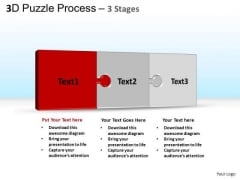 PowerPoint Themes Education Puzzle Ppt Slides