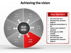 PowerPoint Themes Education Vision Ppt Themes