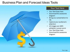 PowerPoint Themes Protecting Your Savings Money Ppt Templates