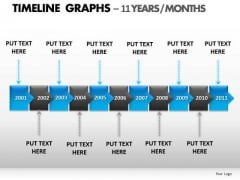 PowerPoint Themes Sales Timeline Graphs Ppt Presentation