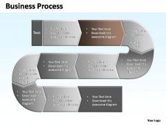 PowerPoint Themes Success Complex Business Process Ppt Designs