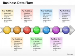 Ppt 7 Stages Self Concept PowerPoint Presentation Download Data Flow Diagram Templates