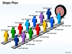 Ppt A Corrective Action Plan Business Strategy PowerPoint Business Templates