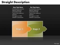 Ppt Arrow Procurement Process PowerPoint Presentation 2 Stages Templates