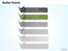 Ppt Arrows PowerPoint 2010 Pointing Vertical Downwards Templates