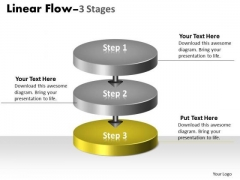 Ppt Background Vertical Steps For Free Idea Strategy 4 Design