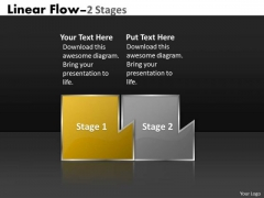 Ppt Background World Business Download PowerPoint Layouts Mechanism Of Linear Flow 2 Graphic
